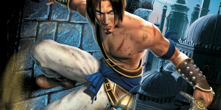 [Φήμη]: Σύντομα η αποκάλυψη του Prince of Persia Trilogy Remake