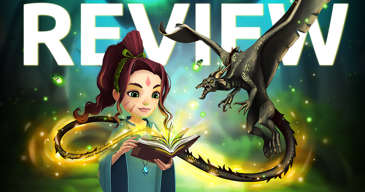 Lost Worlds Beyond the Page Review