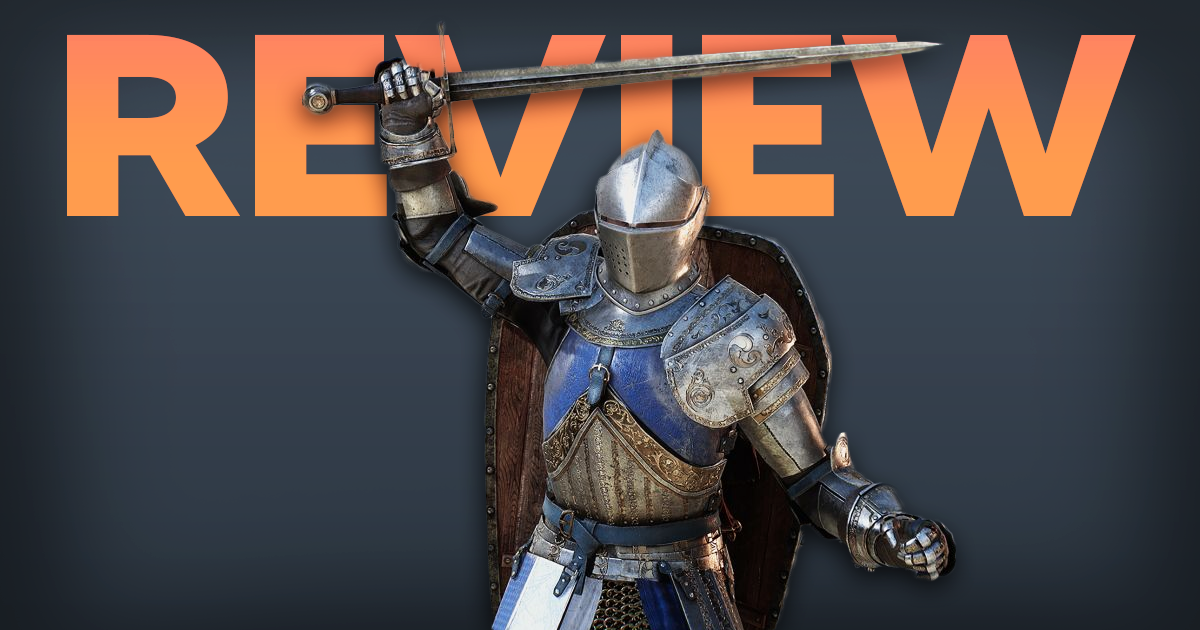 Chivalry 2 Review